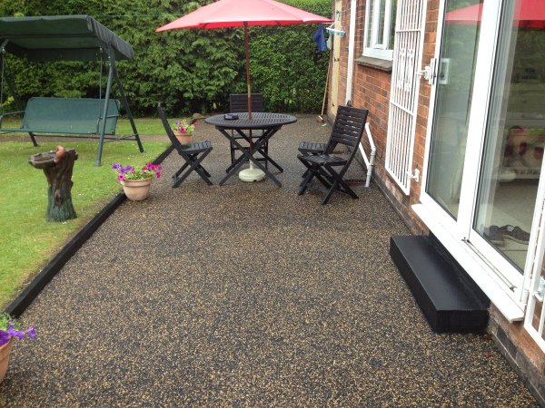Surfacing Surrey